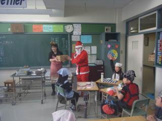 札幌市立澄川西小学校